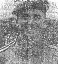 Macrae George W, Sgt, Tain