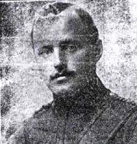 Fowler John, Capt Sir, Ullapool