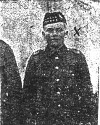Sutherland T, Drummer, Ullapool