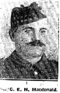 Macdonald Ewan N, L Corp, Ullapool