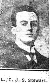 Stewart John B, L Corp, Ullapool