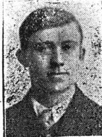 Maclean Alexander, Pte, Ullapool