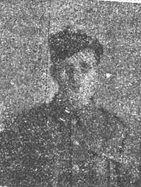 Munro Alexander, Pte, Ullapool
