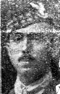 Jenkins James T, Lieut,  Burghead Seaforths