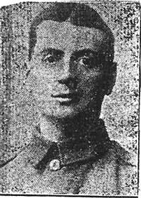 Dennis G H, Sgt, London Seaforths