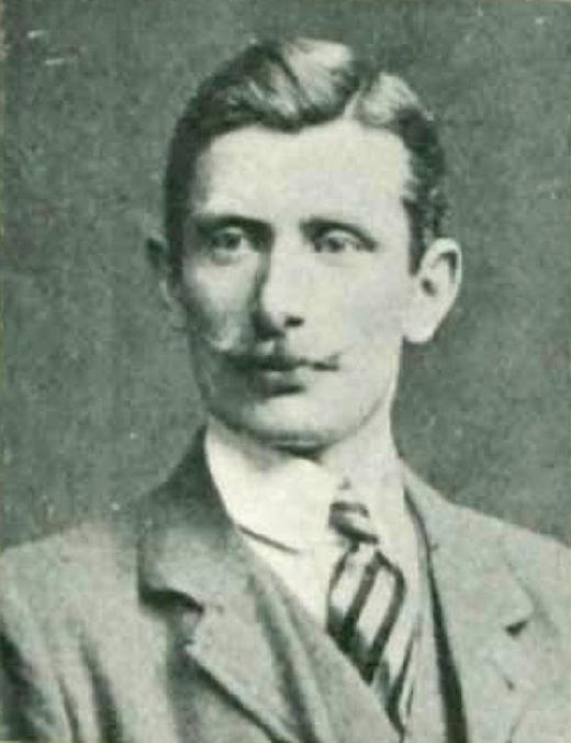 Morrison John Alexander, Flt Lieut, (also L Corp)