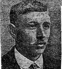 Mackenzie G, Sapper, Royal Engineers
