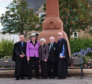 Alness War Memorial