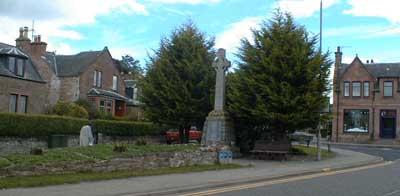 Conon War Memorial