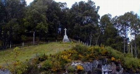 Garve War Memorial