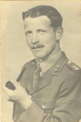 Cran David, Lieut, Dingwall, 1944