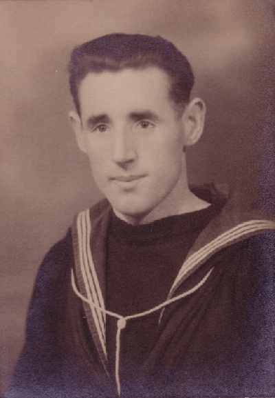 Vass Hugh, Seaman, Balintore