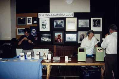 Dingwall Camera Club