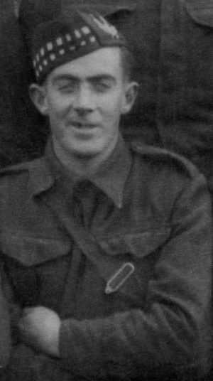 Private John MacKay