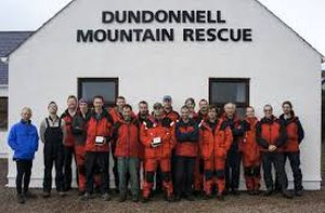 Dundonnell Mountain Rescue Team - photo 5