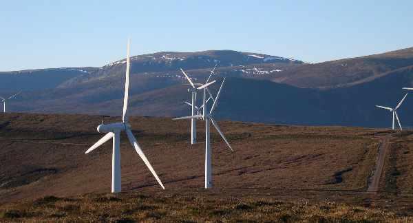 01 Novar Windfarm