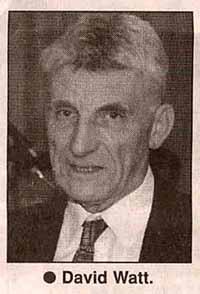David Watt