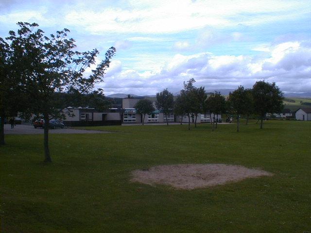 Conon Bridge Primary School