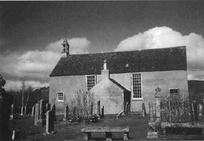 Contin Church of Scotland