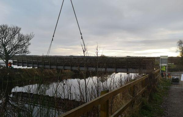 14 James' Bridge, Dingwall