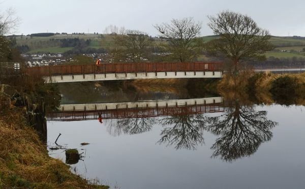 15 James' Bridge, Dingwall