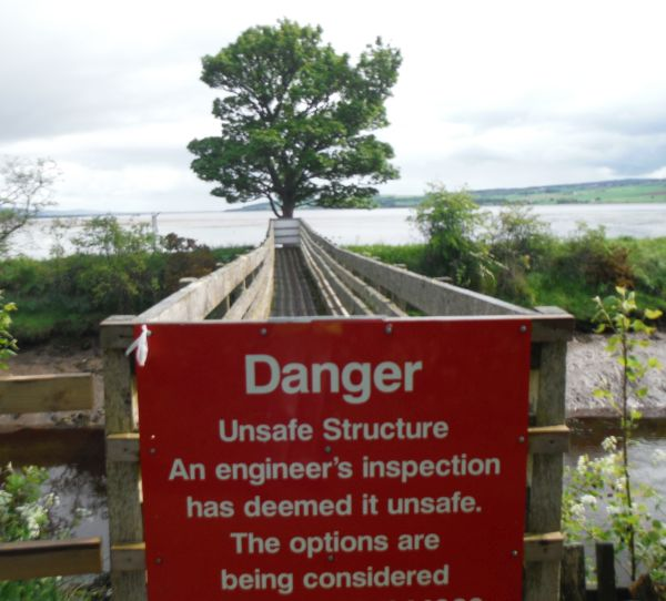 02 James' Bridge, Dingwall
