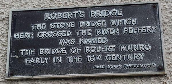 01 James' Bridge' Dingwall