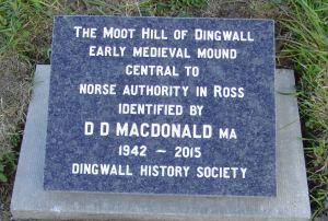 26 David Macdonald, MA