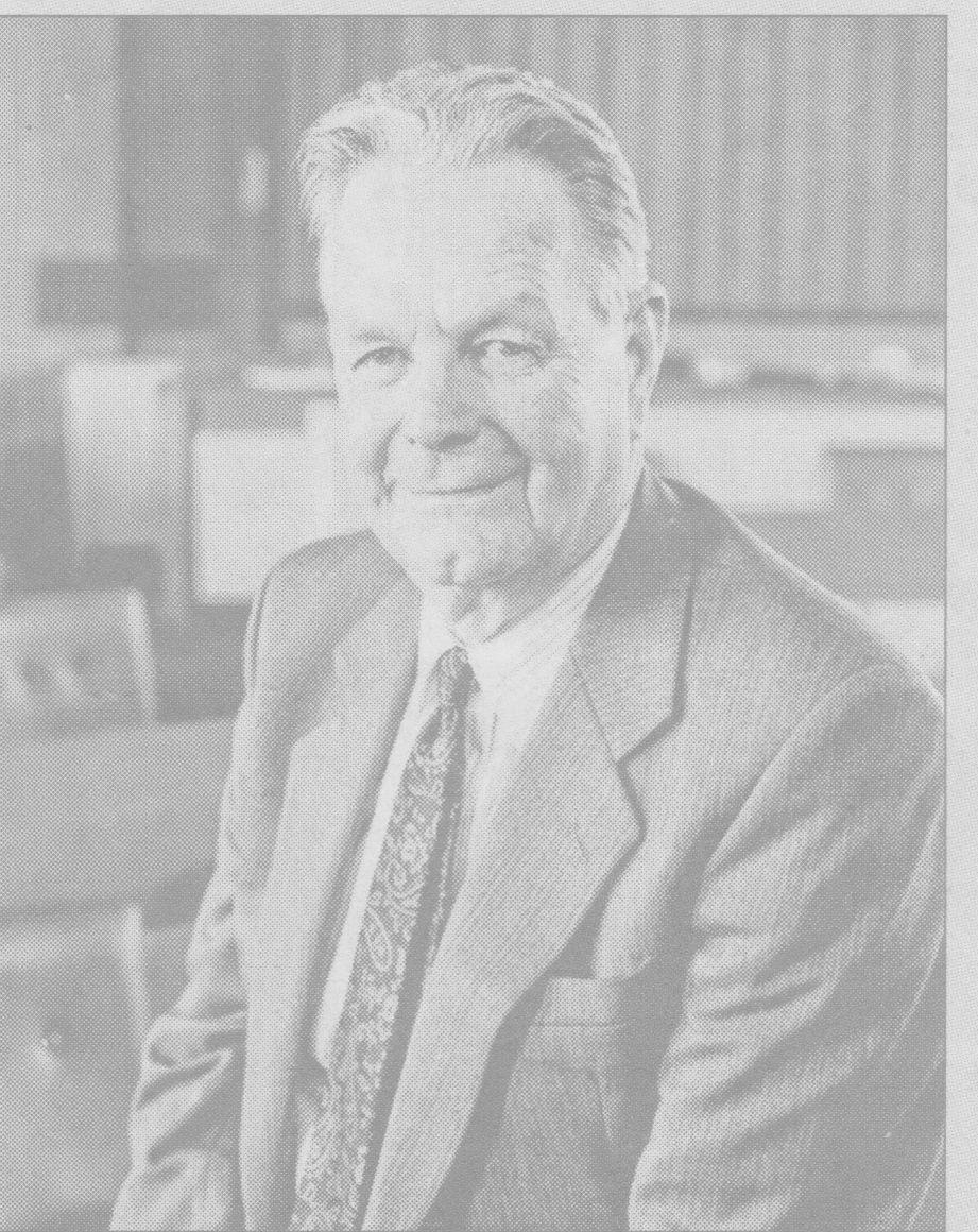 25 Neil McKecnhie, MBE, MA, Dip.Ed.  1919-2014