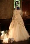 wedding dress display 10
