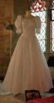 wedding dress display 14