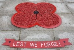 03 Dingwall Remembrance 2018