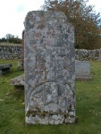 The Edderton Pictish Stone