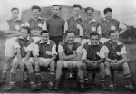 Balintore Rovers FC (probably in the 1950s)