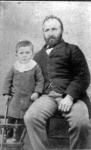 Donald Dingwall and son.