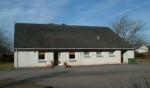 Culbokie Community Hall.