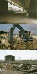 Demolition of smelter
