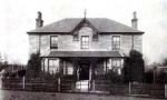 Dalrannich House