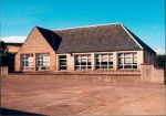 Maryburgh School in later years