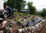 15 Maryburgh Memorial Garden