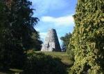 Muir of Ord War Memorial.