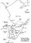 Map of the Parish of Nigg