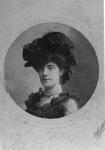 Rev Norman Mackay's sister Isabella.