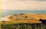 View from near Castlecraig quarry