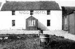 Nigg Hotel, c.1928.
