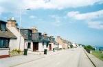 Main Street in Saltburn (2001)