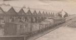 Strathpeffer Station in 1937