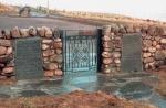The Neil M. Gunn Memorial Gate (1987)