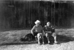 George and Isobella Macdonald, Ivy Cottage.