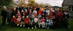 Sunday School Picnic, Tarbat free Church of Scotland 1996